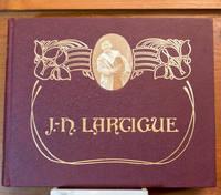 Boyhood Photos of J.-H. Lartigue: The Family Album of a Gilded Age