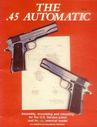 image of The .45 Automatic