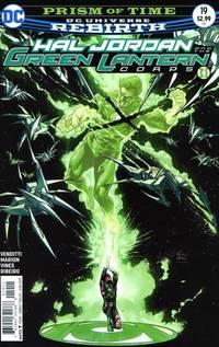 Hal Jordan and the Green Lantern corps #19