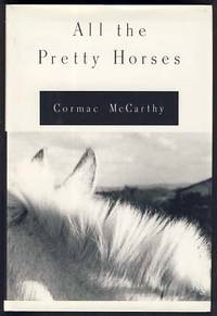 image of The Border Trilogy (All the Pretty Horses. The Crossing. Cities of the Plain.)
