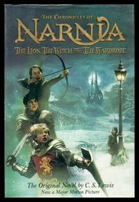 image of THE LION THE WITCH AND THE WARDROBE - The Chronicles of Narnia