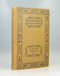La Petit Fadette (Modern French Series) by George Sand, Madeleine Delbos (ed.) - 1932