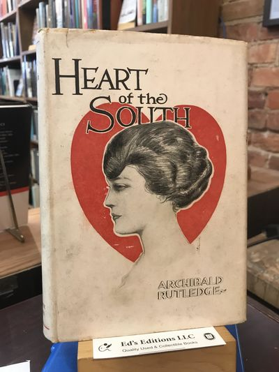 The State Co, 1924-01-01. First Edition. Hardcover. Very Good/Very Good. Signed. Signed by Rutledge ...