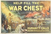 Help Fill The War Chest