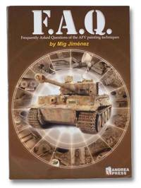 F.A.Q. Frequently Asked Questions of the AFV Painting Techniques