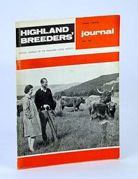 Highland Breeders' Journal - Official Journal of the Highland Cattle Society, June 1975, No. 18