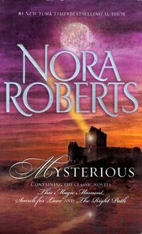 Mysterious: An Anthology