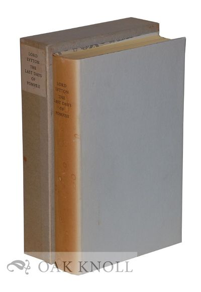 New York: The Limited Editions Club, 1956. cloth, dust jacket, slipcase. Limited Editions Club. smal...