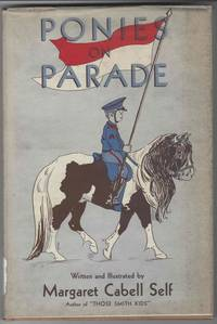 image of PONIES ON PARADE
