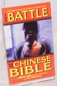 The Battle for the Chinese Bible