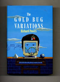 The Gold Bug Variations  - 1st Edition/1st Printing