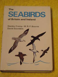 The Seabirds of Britain and Ireland