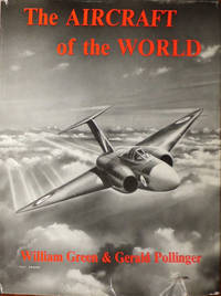 image of The Aircraft Of The World