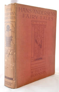 Hans Andersen's Fairy Tales by Hans Andersen - Hardcover - 1917 - from E C Books and Biblio.com