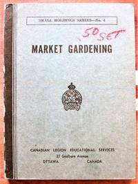 image of Market Gardening