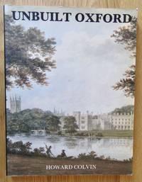 image of Unbuilt Oxford