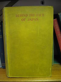 image of Behind the Face of Japan