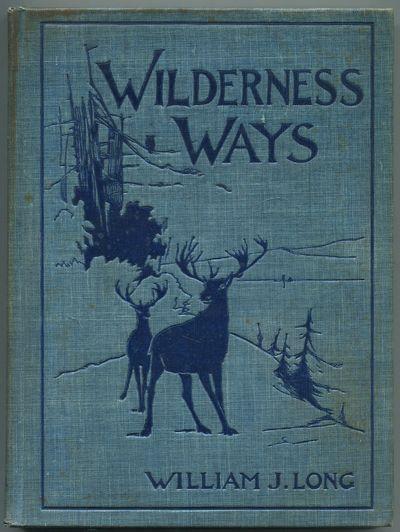 Boston: Ginn & Company / The Atheneum Press, 1901. Hardcover. Near Fine. First edition. 154pp. Illus...