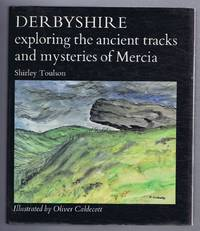 image of Derbyshire, exploring the ancient tracks and mysteries of Mercia