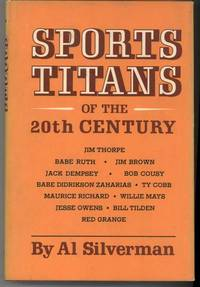 SPORTS TITANS OF THE 20TH CENTURY