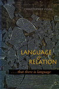 Language & Relation _ ... that there is language
