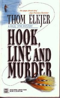 Hook, Line and Murder