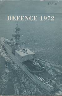 image of Defence 1972