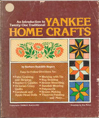 image of Yankee Home Crafts