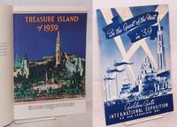 Be the Guest of the west in '39: Golden Gate International Exposition on San Francisco Bay