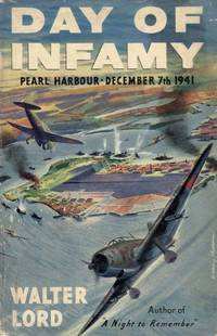 image of Day of Infamy: Pearl Harbour December 7th 1941.