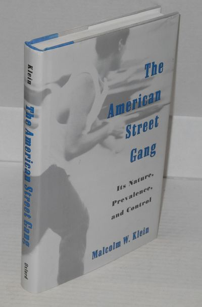 New York: Oxford University Press, 1995. Hardcover. xi, 270p., first printing, dj. With material on ...