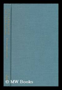 D. H. Lawrence and Human Existence / Martin Jarrett-Kerr ; Foreword by T. S. Eliot
