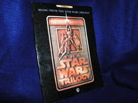 image of Music From The Star Wars Trilogy Special Edition: Trombone (Sheet Music)