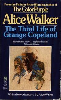 image of THE THIRD LIFE OF GRANGE COPELAND.