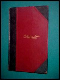 THE WORKS OF JAMES FENIMORE COOPER- (Salesman's Sample Dummy)