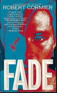 FADE by  Robert Cormier - Paperback - First Edition - 1989 - from Books from the Crypt (SKU: R345)