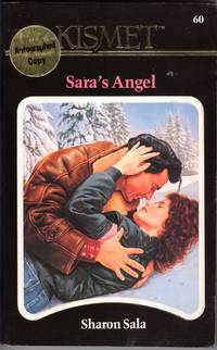 image of SARA'S ANGEL (Signed By Author)