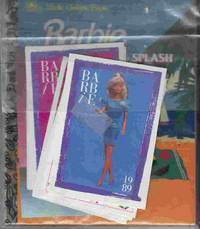 Barbie the Big Splash With Year-Dated Collector's Cards and a Postcard by  Barbara Slate - Hardcover - 1993 - from Odds and Ends Shop and Biblio.com