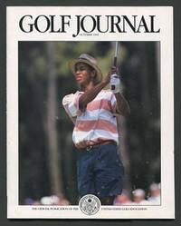 Golf Journal (October 1994) [cover: Tiger Woods]