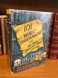 101 YEARS' ENTERTAINMENT