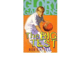 Glory Gardens: The Big Test
