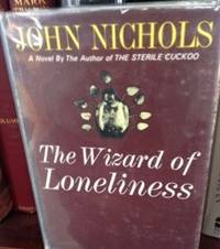 image of The Wizard of Loneliness