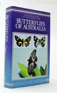 image of Butterflies of Australia (Australian Natural Science Library)