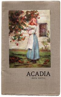 image of Acadia (Nova Scotia)