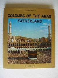 image of Colours of The Arab Fatherland