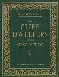 The Cliff Dwellers of the Mesa Verde