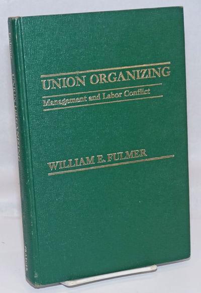 New York: Praeger, 1982. Hardcover. , 225p., minor edge wear else very good condition.