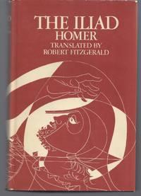 image of The Iliad  (Robert Fitzgerlad Translation)