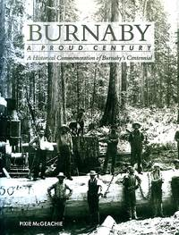 image of Burnaby: a Proud Century