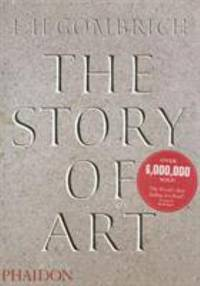 The Story of Art, 16th Edition by  E.H Gombrich - Hardcover - 1995 - from ThriftBooks (SKU: G071483355XI3N00)